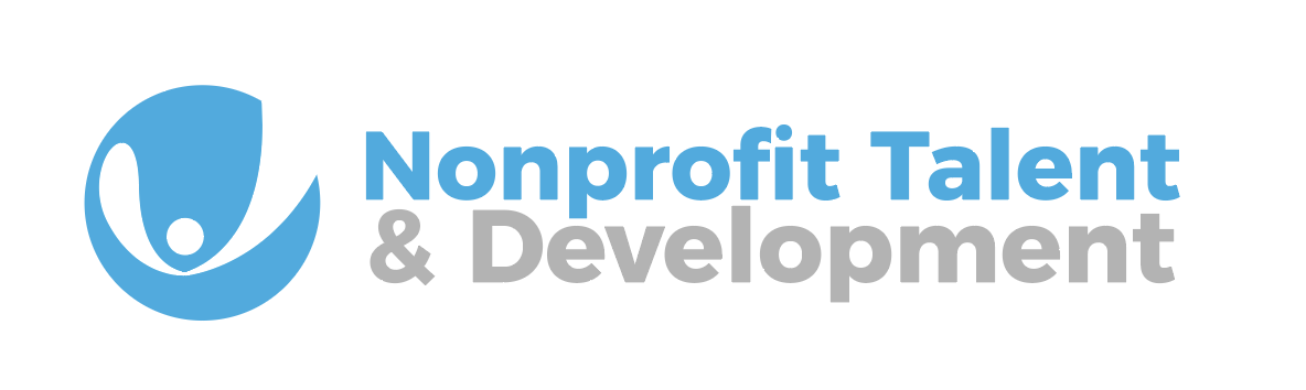 Nonprofit Talent & Development Logo